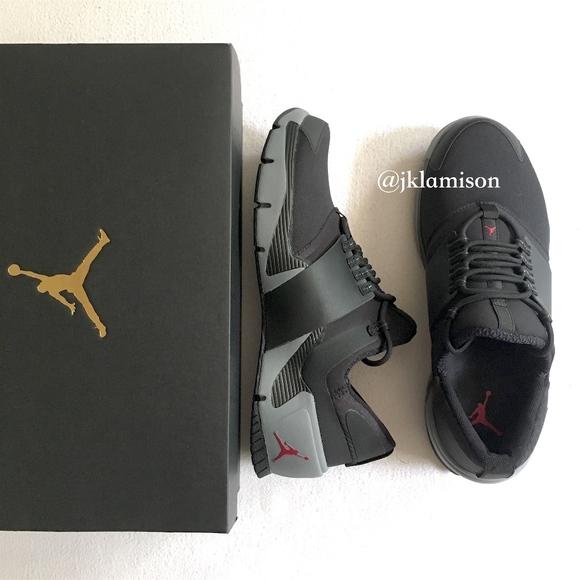 cheap for discount 1e7a2 b5632 JORDAN ALPHA TRUNNER Men s Training Shoe. NWT. Nike